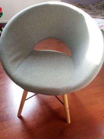 Krzesło salonowe