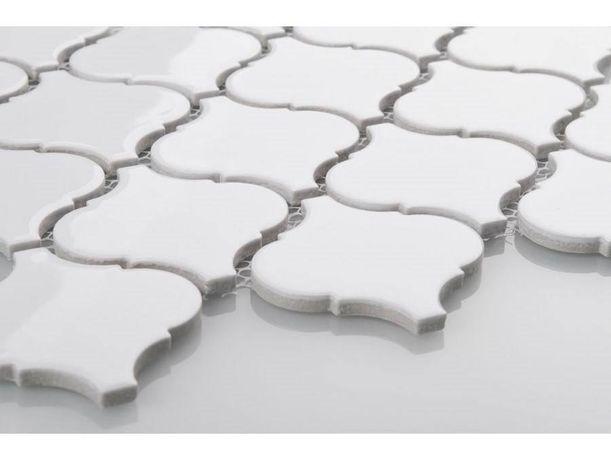 Mozaika ceramiczna arabeska II gatunek Atrakcyjna cena!