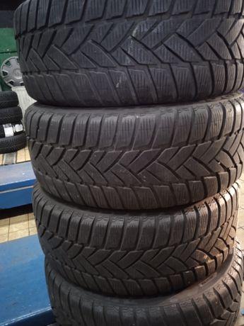 Opony 235/50/18 Dunlop Sport m3