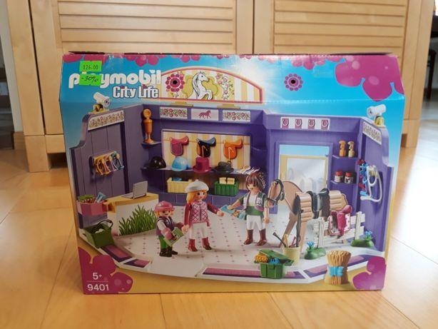 Playmobil 9401 Sklep jeździecki