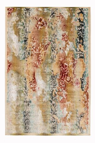 Килим Ковер Oriental Weavers с вискозы и шенила