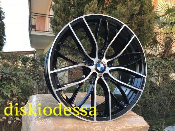 диски 405 стиль BMW R17 5x120 M3 M5 F30 E90 F10 E60 F01 R18 R19 Литые