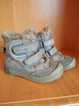 Ботинки демі