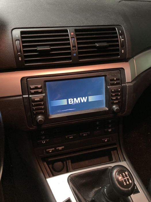 Radio Bmw E 46 GPS Póvoa De Varzim, Beiriz E Argivai - imagem 1
