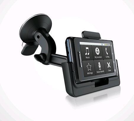 Uchwyt Motorola Droid / Milestone / Milestone 2