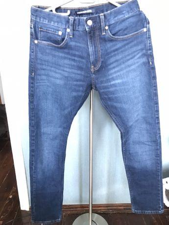 Джинсы Calvin Klein Jeans Skinny