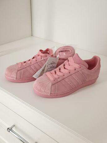 Buty Adidas superstar W