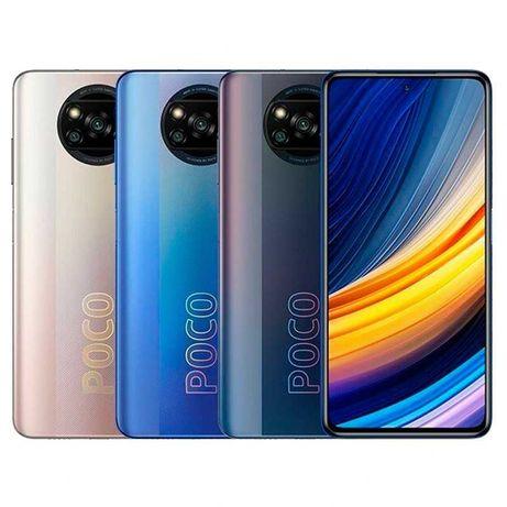 Xiaomi Poco X3 Pro 8GB\256GB