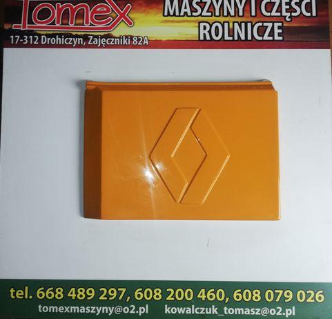 Końcówka błotnika Renault prawy 106,54 110,54 110,14 120,14 120,54