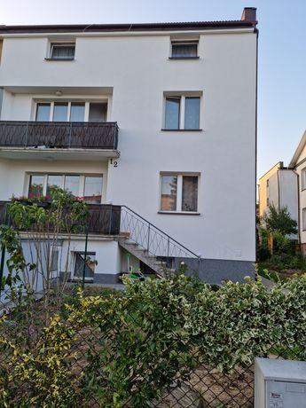 Wynajmę mieszkanie/ kondygnacje w domu w Lublinie - Węglin