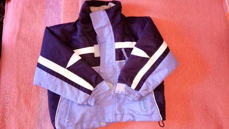 Куртка зима 92-98