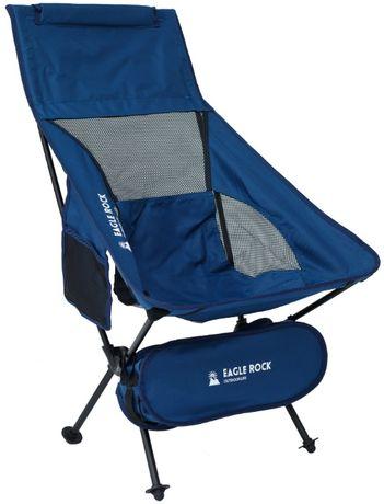 Складное кресло туристическое, Кресло раскладное для пикника, рыбалки,