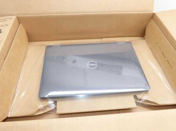 Portatil Dell Latitude 5300 2 em 1 Hibrido 13 i5 Preto
