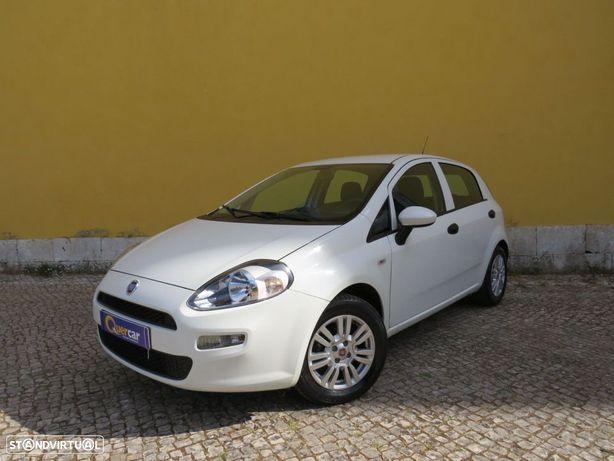 Fiat Punto 1.2 Active GPL