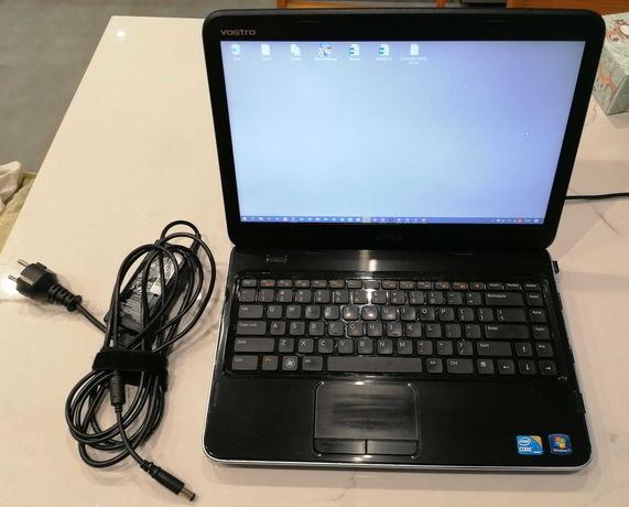 DELL VOSTRO 1440/14,5''MAT Intel i5 SSD 120GB HDD 320GB RAM6GB