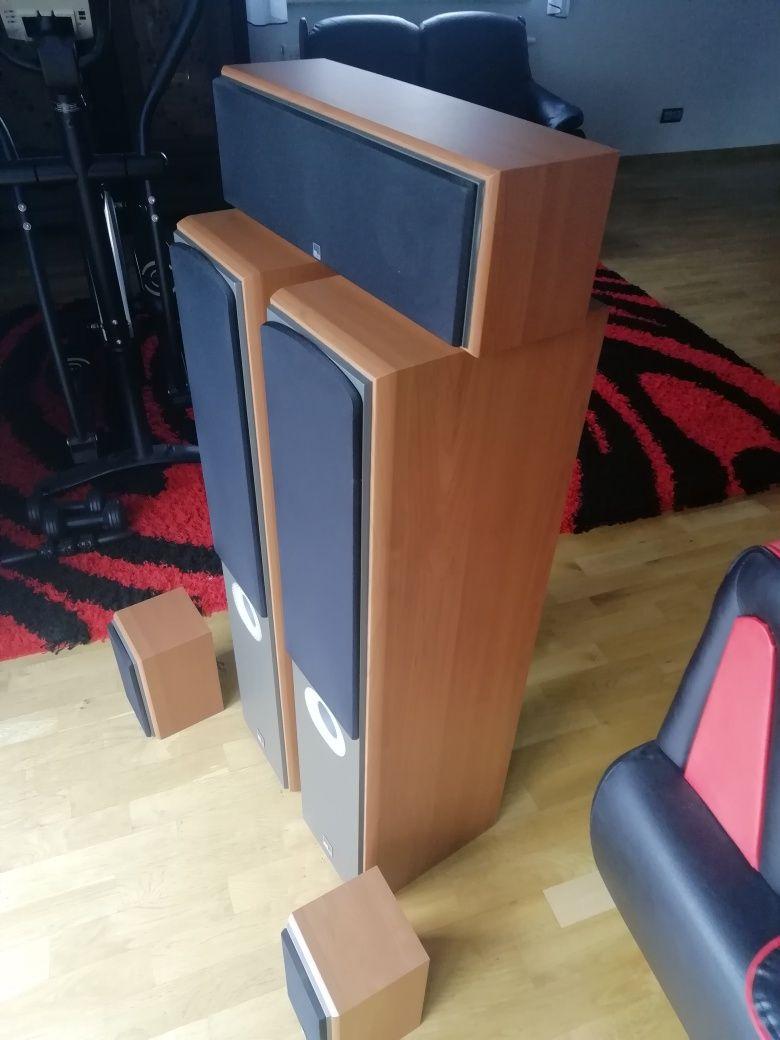 Kolumny M-audio Hts 700