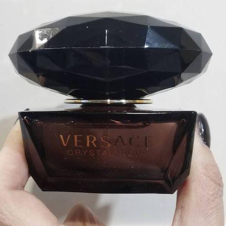 Женская туалетная вода Versace crystal noir, 50мл оригинал