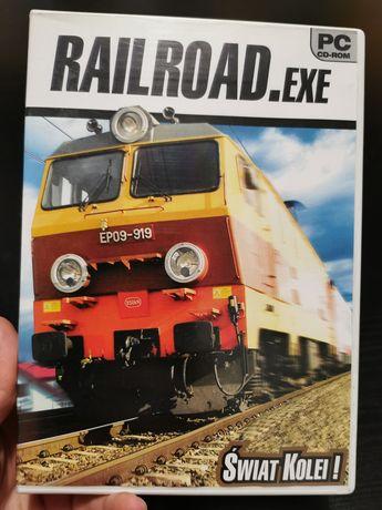 Gra PC - Railroad.exe