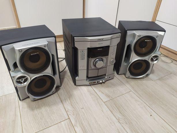 Музыкальный центр Sony MHC-RV20