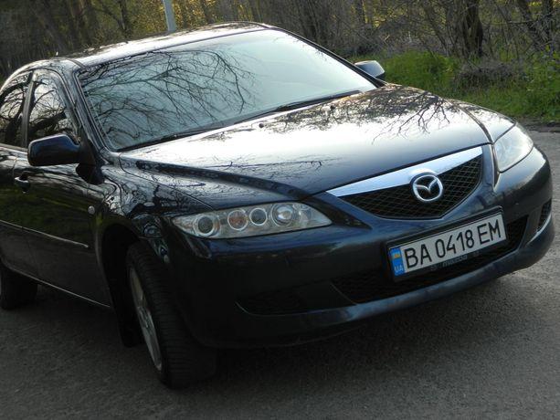 Продам автомобиль Mazda 6