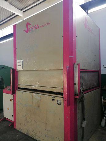 Prensa Hidráulica STEFA PHC200