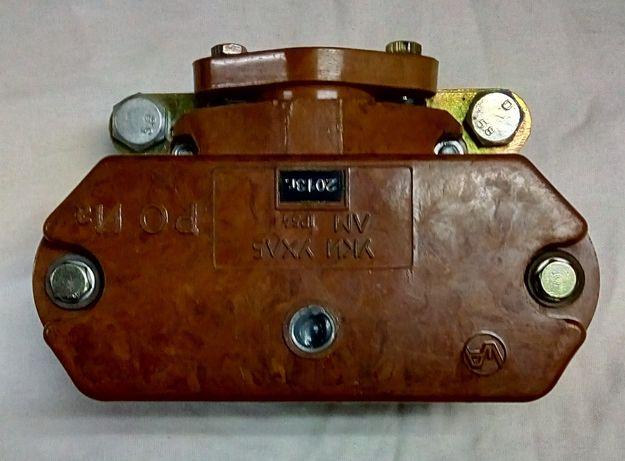 Линейный модуль ЛМ для УКИ устройство контроля и информации.