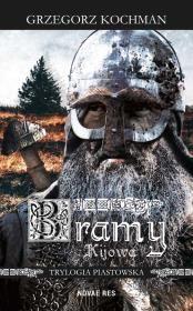 Bramy Kijowa Autor: Kochman Grzegorz
