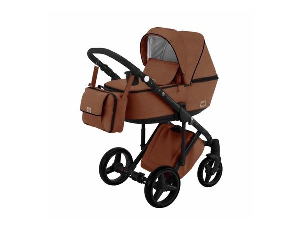 Дитяча коляска 2в1 Adamex Riccio 100%