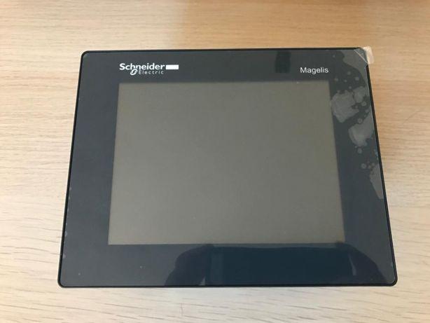 Autómato/Consola Schneider HMISCU8A5