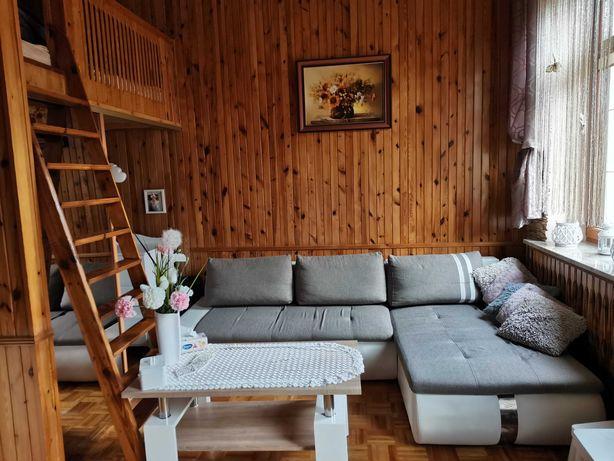 Mieszkanie 3 pokojowe Sulęcin