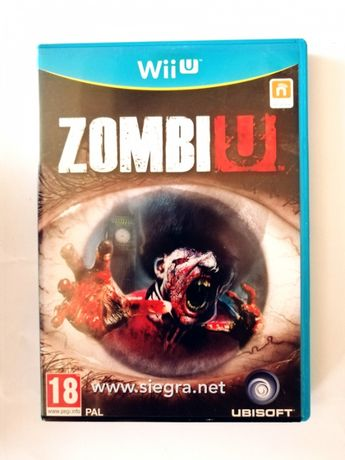 Zombi U Nintendo Wii U