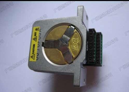 Замена печатающей головки Epson FX-890/FX-980/FX-2170/FX-2180/FX-2190
