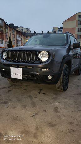 Jeep Renegade Sport 4на4 New