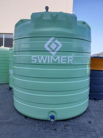 Zbiornik do nawozów płynnych (RSM) SWIMER 20.000l Dostawa 48h