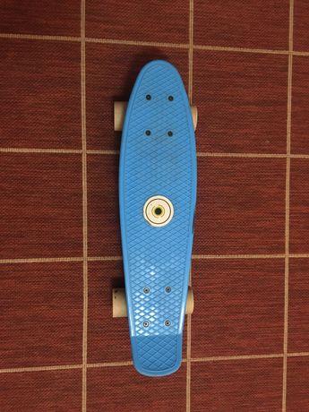 Skate mini para criança