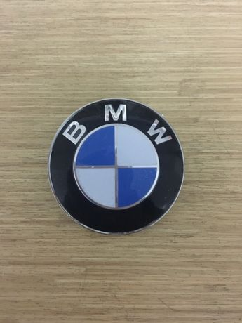 Símbolo BMW 82mm