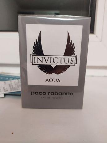 Туалетна вода Invictus Aqua Paco Rabanne ОРИГІНАЛ НОВА з БРОКАРДУ