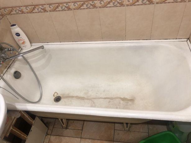 Продам ванную б/у 150*70