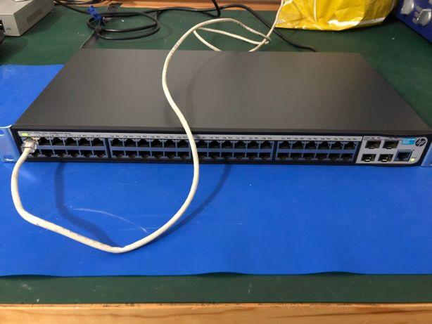 Switch HP Enterprise 1920-48G (JG927A)