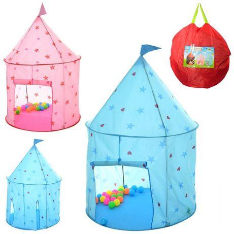 Палатка для детей пирамида, детская палатка