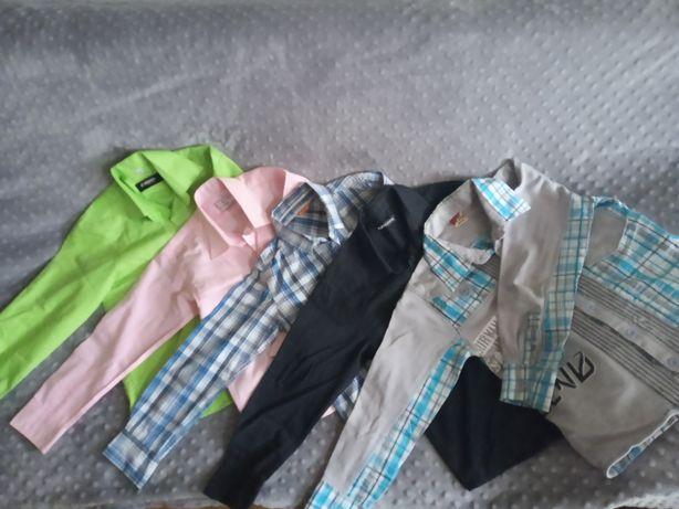 Одяг для хлопчика
