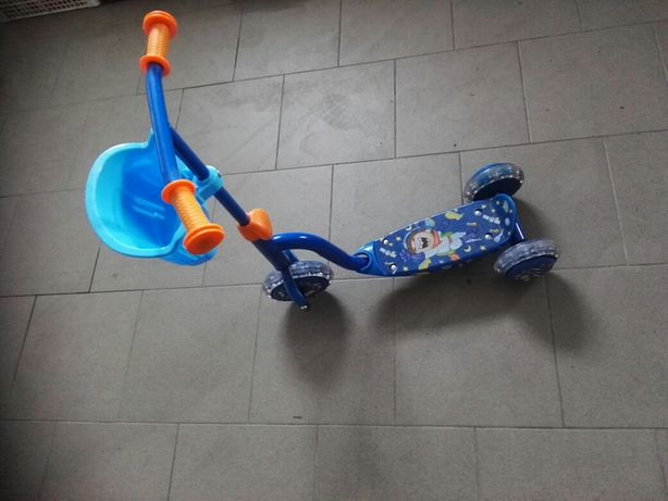 NOWA Hulajnoga scooter Martes Sport
