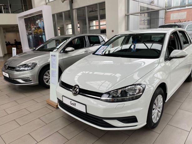 Лизинг, Кредит, Под Выкуп | Volkswagen Golf 2020 НОВЫЙ ОФИЦИАЛ!
