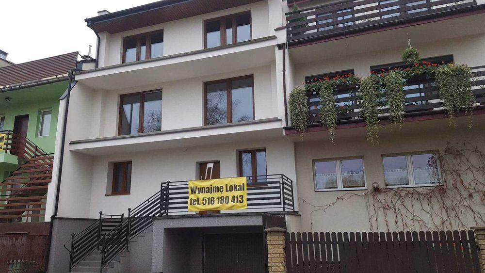 Sprzedam lokal usługowo mieszkalny Płock - image 1
