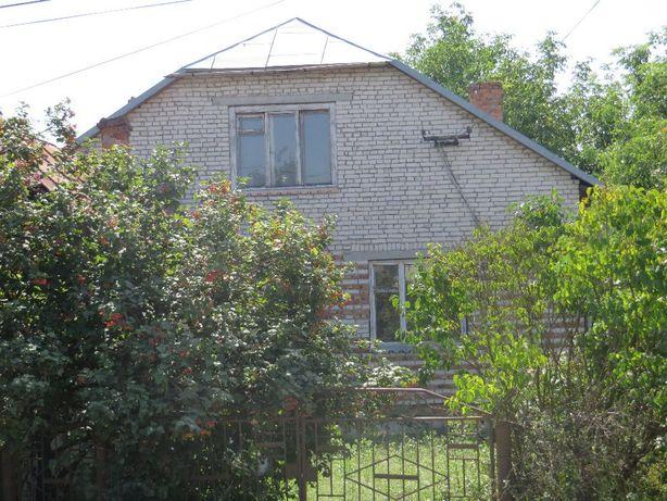 Продам будинок або обміняю на житло у Львові