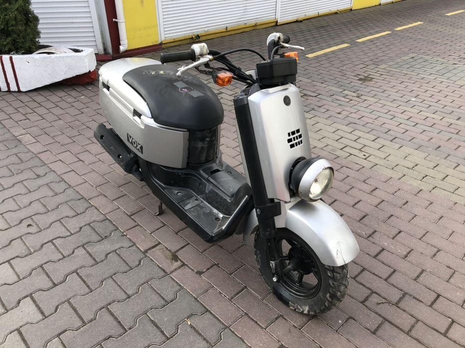 """Знову в продажу Японські скутера """"Yamaha VOX"""" з Одеси чотири такти Хмельницкий - изображение 1"""