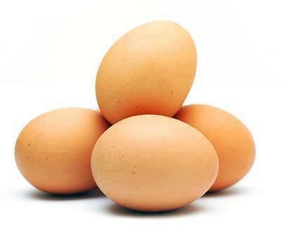 Jajka wiejskie, gorąco polecam