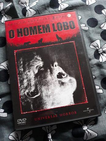 O Homem Lobo / The Wolf Man [1941] Edição Especial 2 Discos