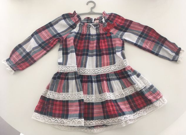 Vestido Lanidor 2A
