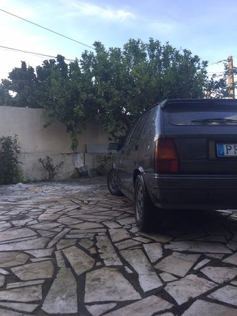 Lancia Delta HF Turbo 140CV